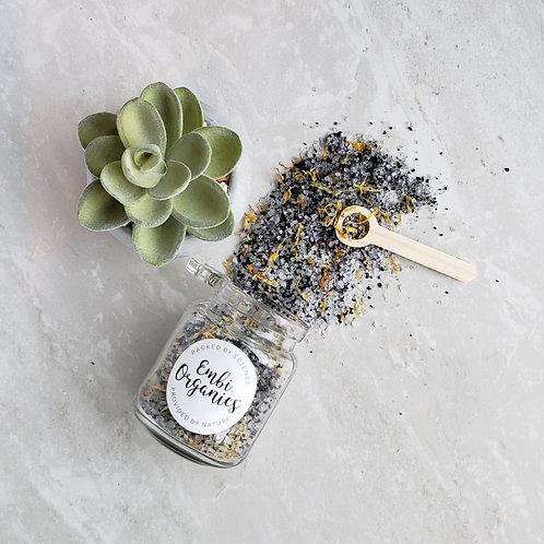 Detoxifying Foot Soak - Tea Tree & Peppermint