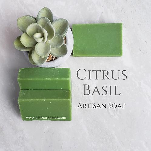 Citrus & Basil