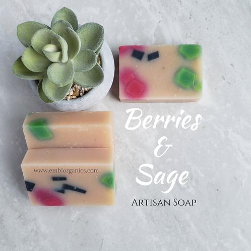 Berries & Sage