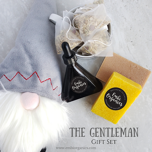 The Gentleman - Set