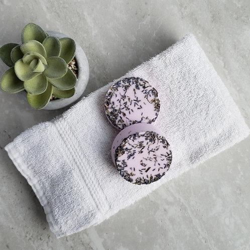 Bath Bomb: Lavender