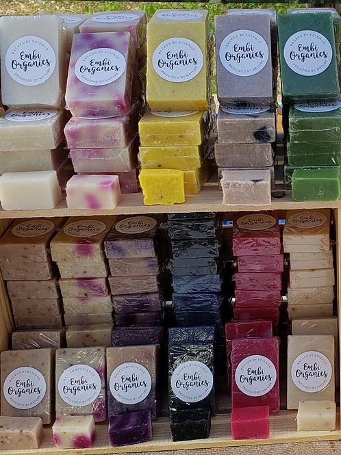 Artisan Soap Mix n' Match Bundle