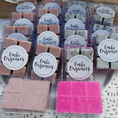 Sugar Scrub Cube Bundle