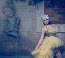 Unique Designs By Judith Penak Couture