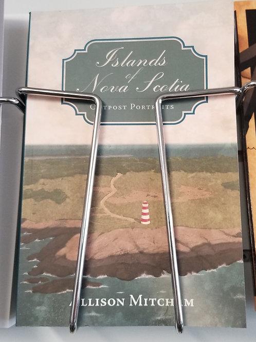 """182 """"Islands of Nova Scotia"""" Book"""