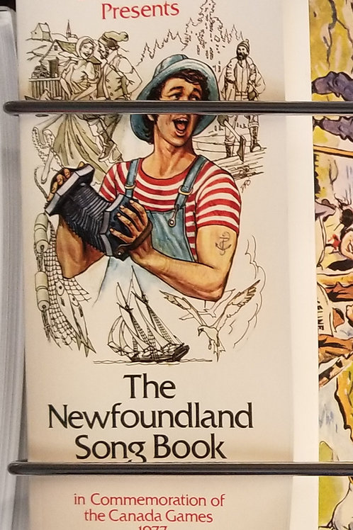 "992 ""The Newfoundland Song Book"""