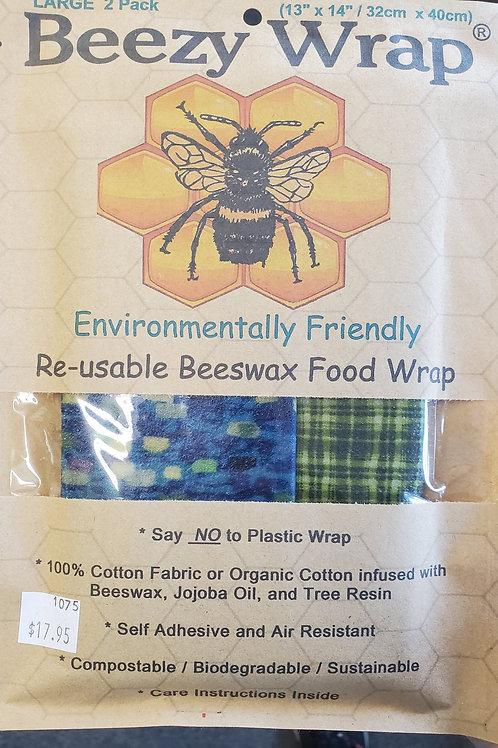 1075 Beezy Wrap