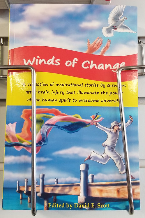 "424 ""Winds of Change"" Book"