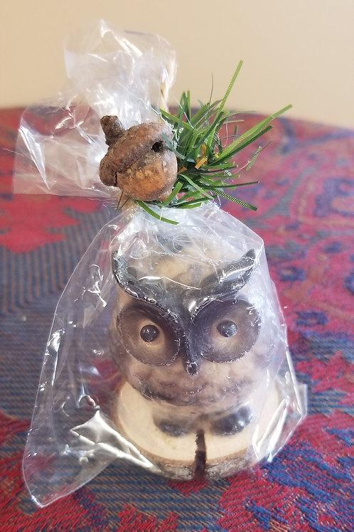 "1023 ""Owl"" Handmade Soap"