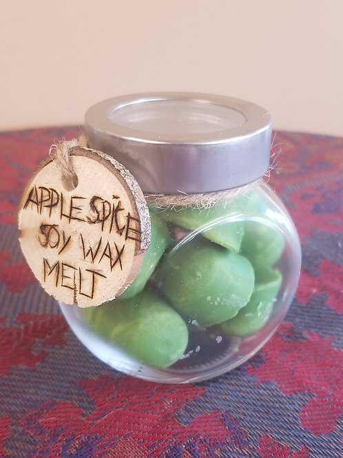 "1056 ""Apple Spice"" Soy Wax Melt"