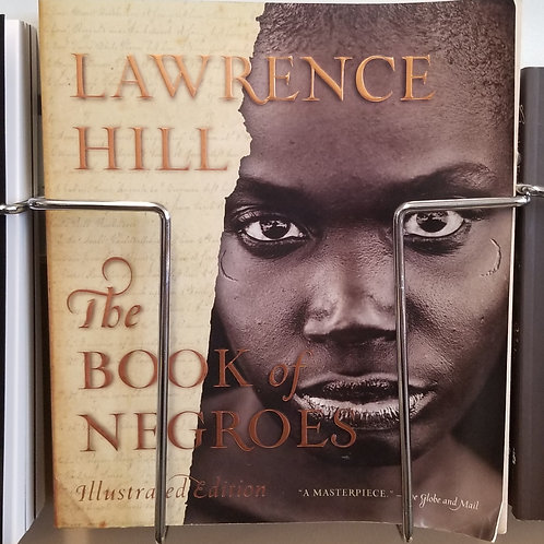 """43 """"The Book of Negroes"""" Book - Illustrated Edition"""
