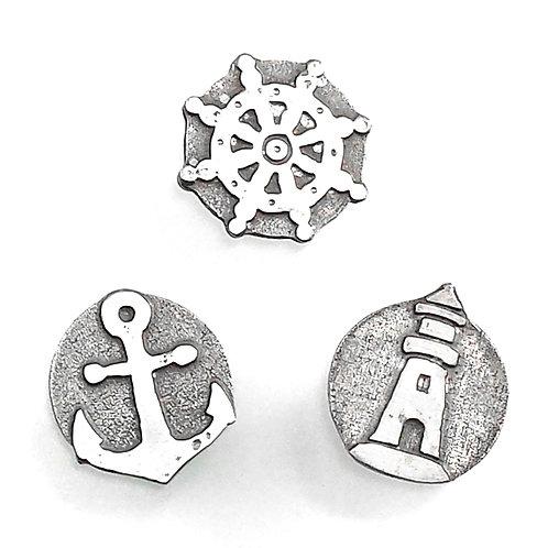 "821 ""Maritime"" Magnet Set"