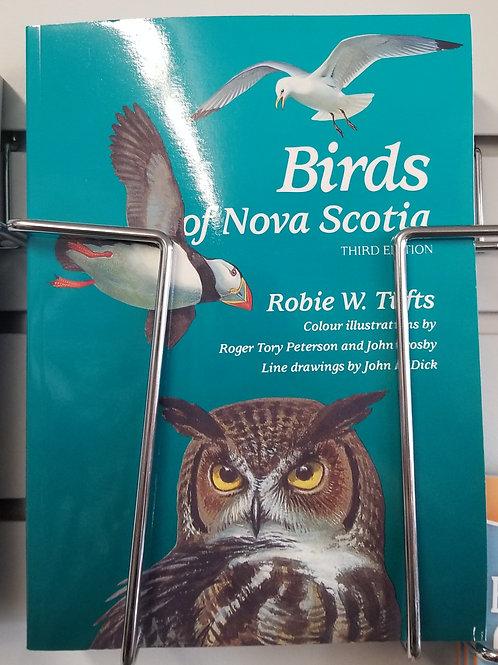 """14 """"Birds of Nova Scotia"""" Book"""