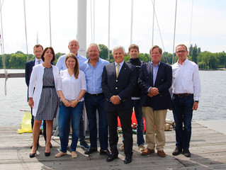 La Lega Italiana Vela tra i fondatori della International Sailing League Association (ISLA)