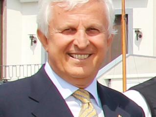 Il Presidente della Legavela de Felice nominato Vice Presidente dell'ISLA