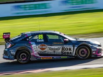ROK SOBA JOINS BTC RACING FOR 2020 SEASON FINALE