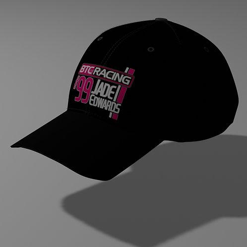 Jade Edwards, BTC Racing - Snapback cap