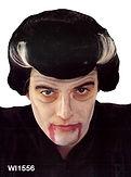 Dracular Wig