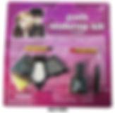 Goth Makeup Kit