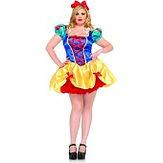 Leg Avenue Snow White (Plus)
