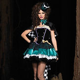 Leg Avenue Mad Hatter - Deluxe