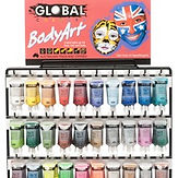Global BodyArt Face Paint