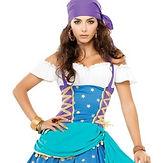 Leg Avenue Gypsy Princess
