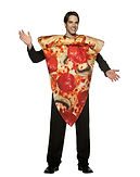 Pizza Guy Costume