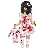 Leg Avenue Sexy Zombie Housewife