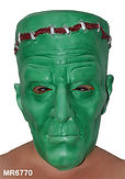 Frankienstien Mask