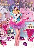 Leg Avenue Cupcake