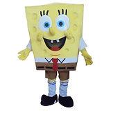 Spongebob Mascot