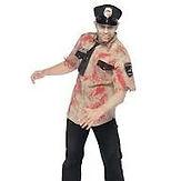Leg Avenue Deputy Dead