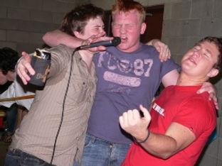 Karaoke Townsville
