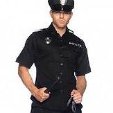 Leg Avenue Cuff Em' Cop