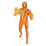 Pumpkin Morphsuit