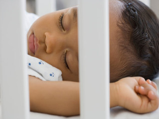 Parents Shouldn't Feel Guilty About Training Babies to Sleep