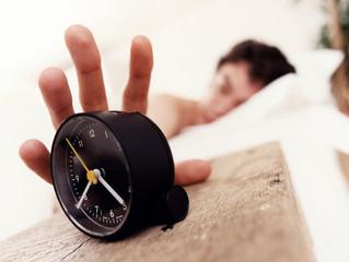 Sleeping In Feels So Good, but May Be Unhealthy