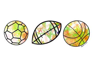 Sports Balls Collaboration
