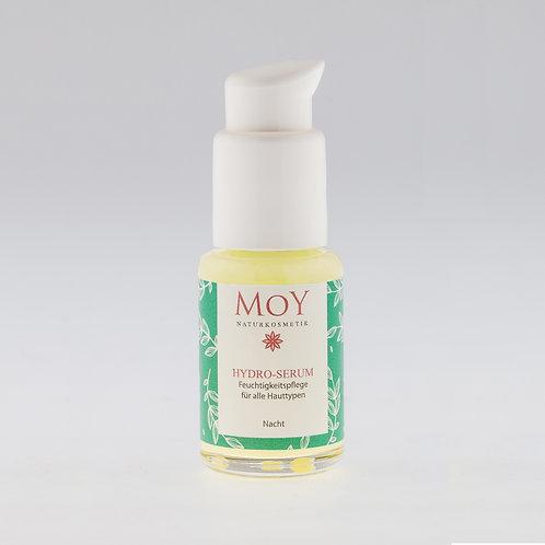 Protect-Serum für reife Haut & fettige Mischhaut 30ml