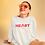 Thumbnail: ⭐️ HEART Global Crewneck Sweatshirt