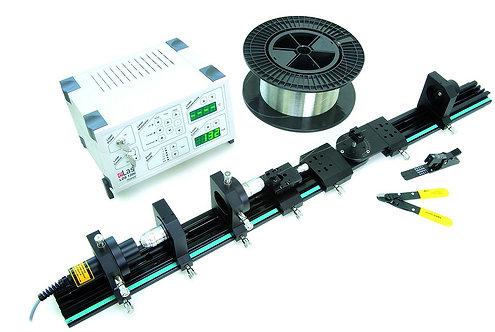 TP Fibre optique silice