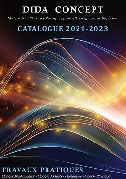 DIDA CONCEPT Catalogue TP 2021-2023 MQ-0