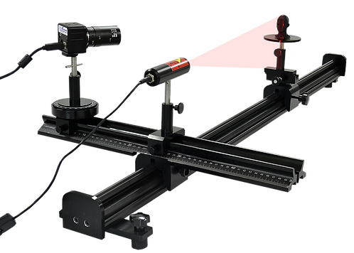 TP Scanner 3D par triangulation