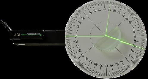 TP Réflexion-Réfraction au Laser