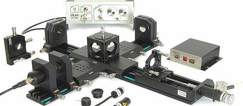 TP Spectroscopie à Transformée de Fourier