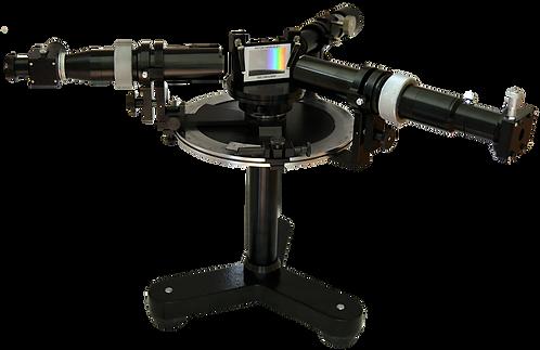 TP Spectro-Goniométrie