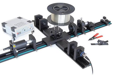 TP Réflectomètre à fibre (OTDR)