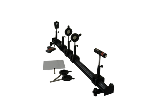 TP Polarisation avec Laser