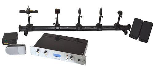 TP Effet Pockels et modulation électro-optique